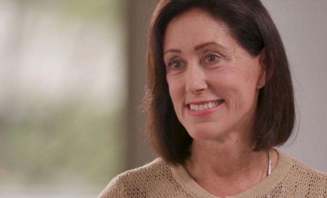 Dynamic Women in Leadership: Cheryl Grisé